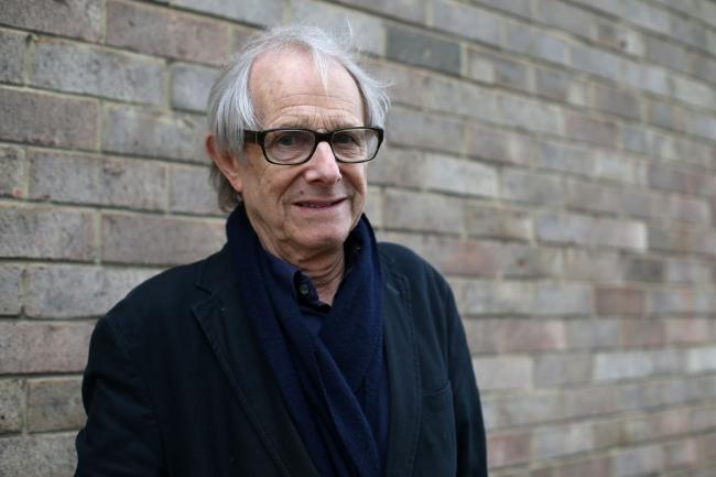 Ken Loach has backed the protesters