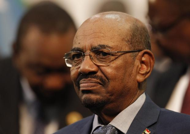 The National: Sudanese President Omar al-Bashir left his position this week