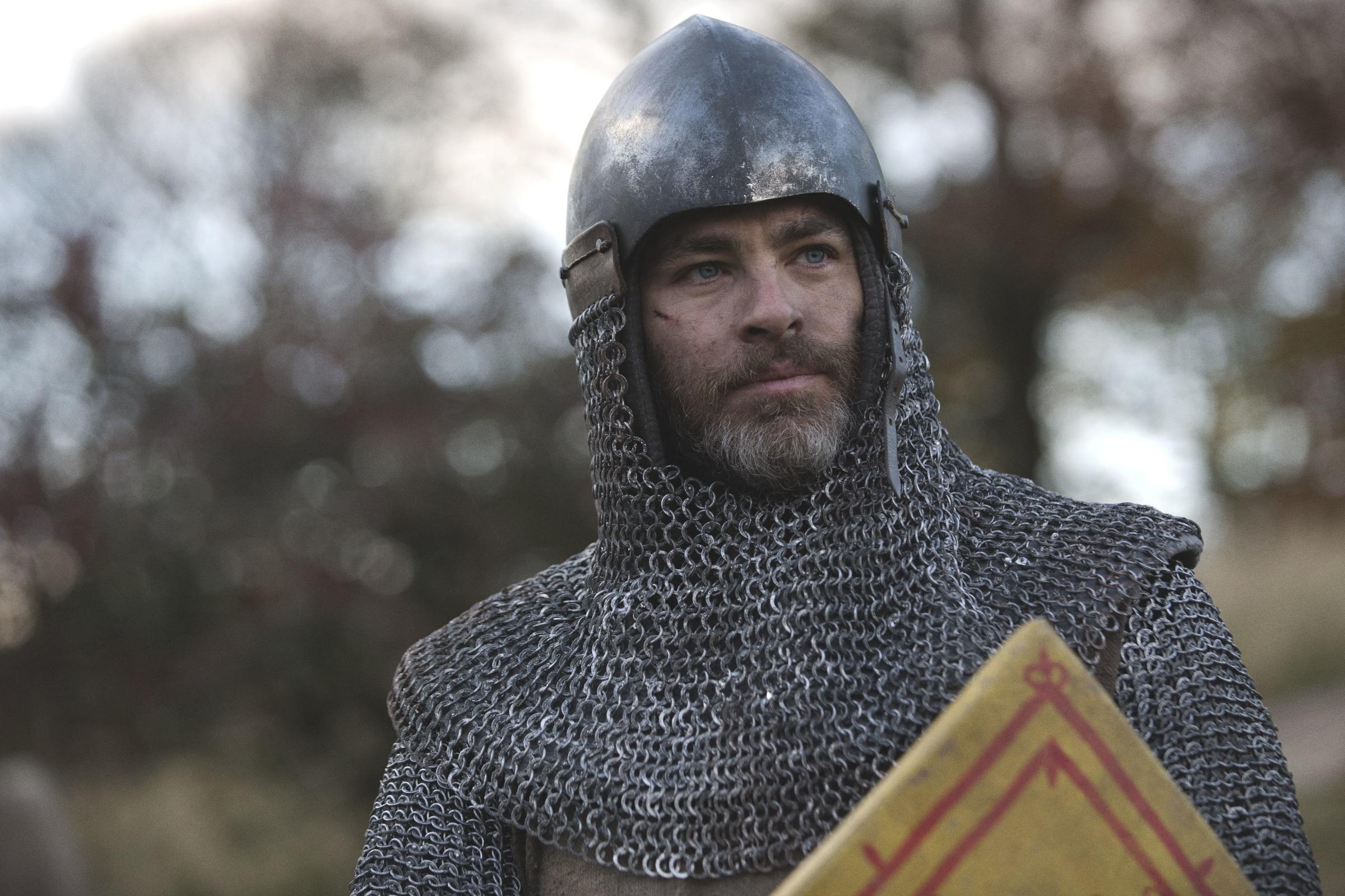 Some Scots are learning results from the days of Robert the Bruce