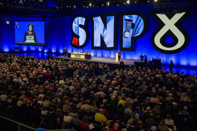 The SNP are alienating many in the Yes movement by trying to halt Brexit