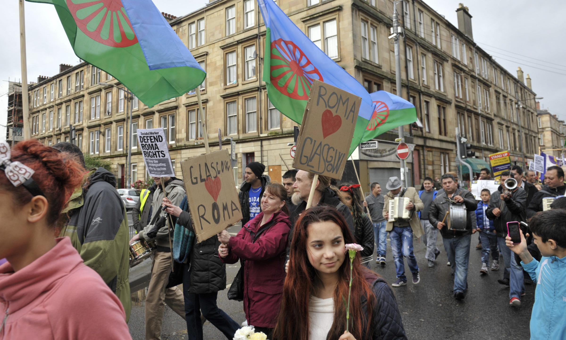 Brexit's impact on xenophobia is an issue we cannot ignore in Scotland