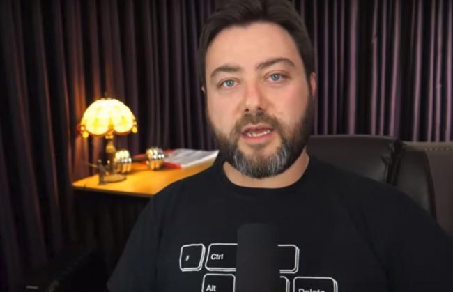 Carl Benjamin will run as a Ukip candidate in the upcoming EU elections