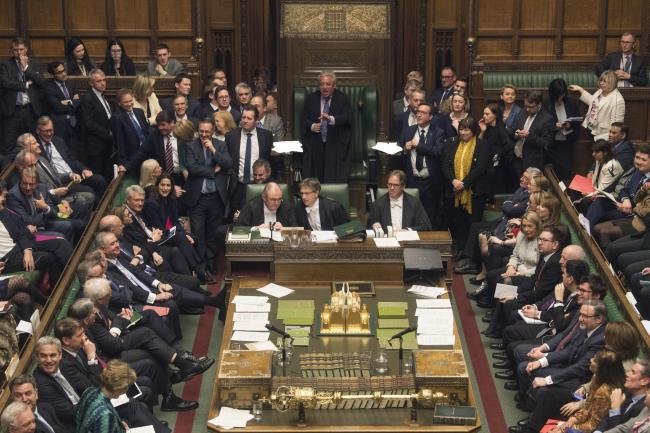 Westminster has developed a harmful mistrust of cross-party co-operation