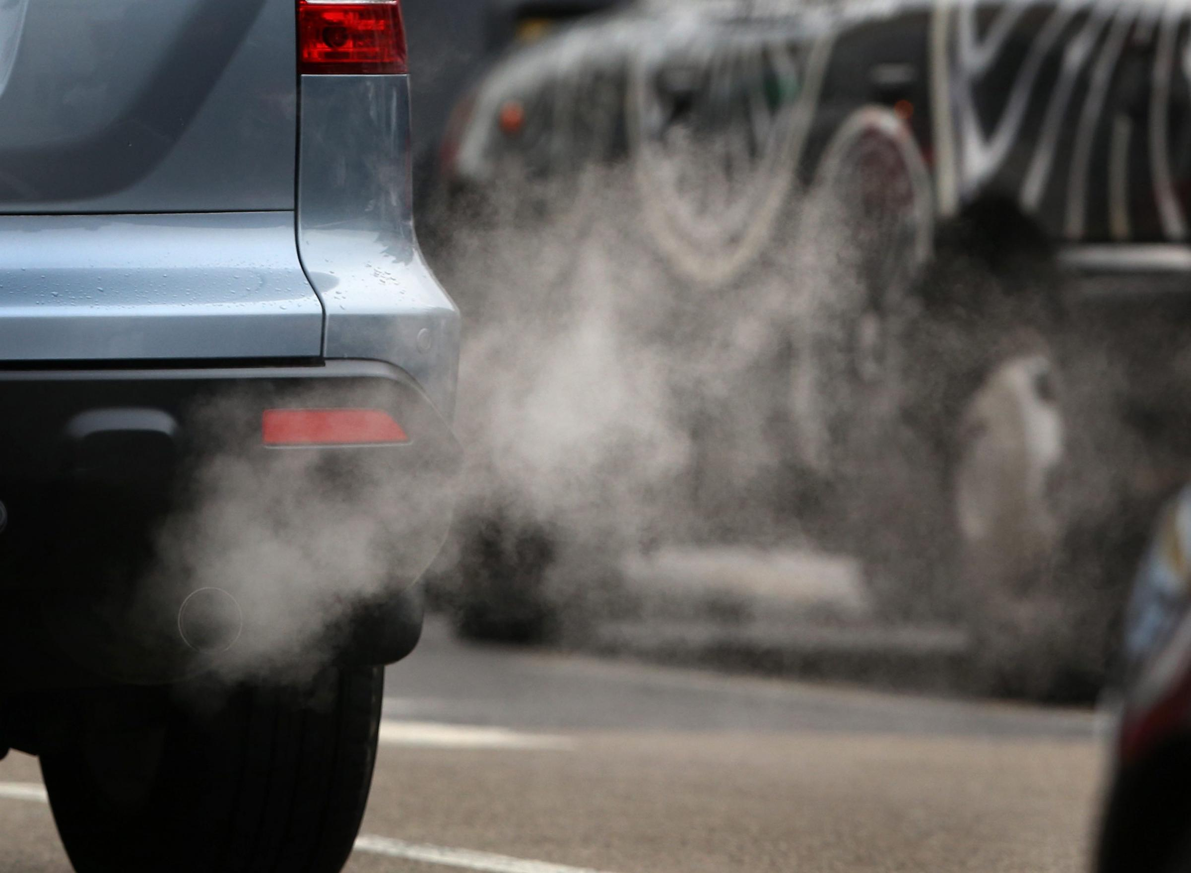 Scottish study links air pollution to stunted baby growth