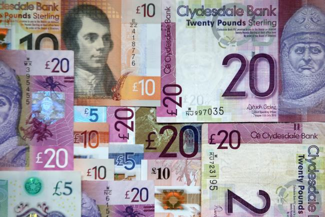 New report sets out economic for model for independent Scotland