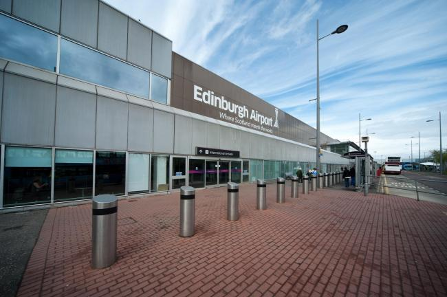 Rumours of an Edinburgh Airport sale also circulated two years ago