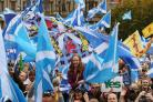 Marching towards independence is the way forward