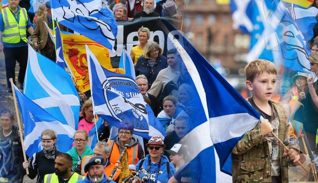 The odds on more Scots backing Yes than No in indyref2 have been cut