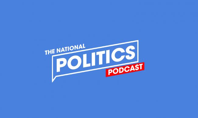 National editor Callum Baird was joined by community editor and columnist Shona Craven for our podcast