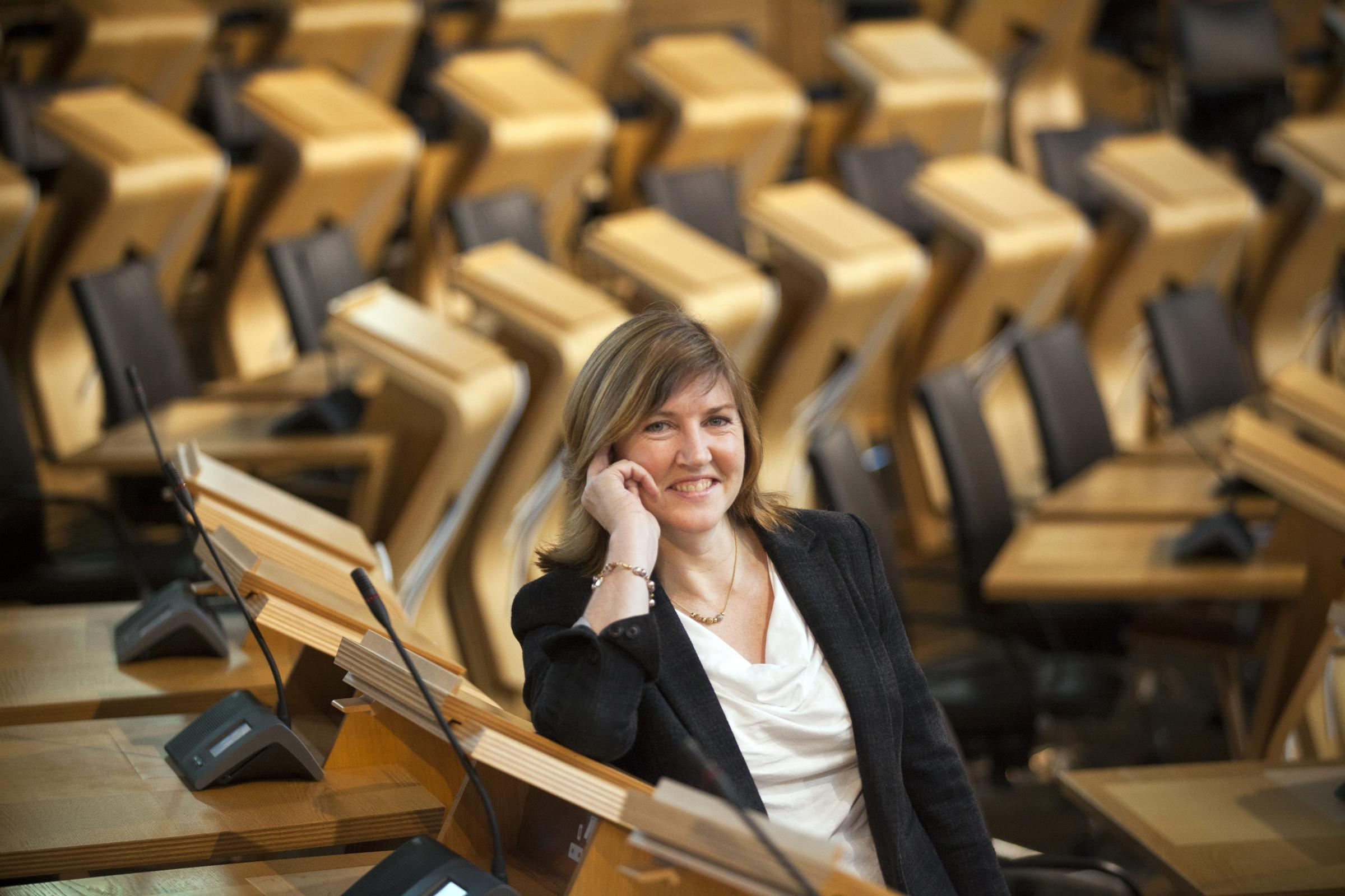 Greens happy with indyref2 announcement but critics go on the attack