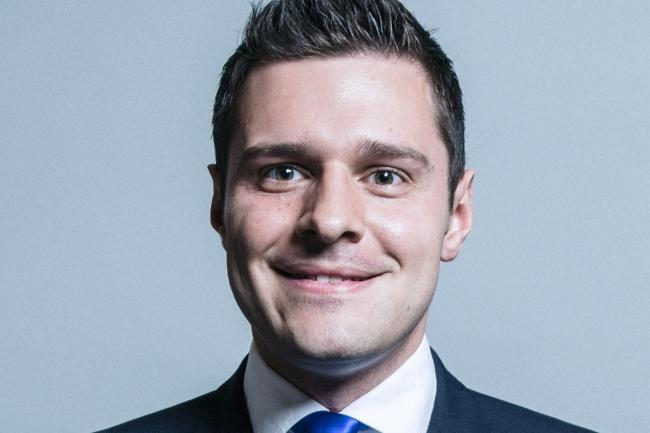 Tory MP Ross Thomson is facing questions
