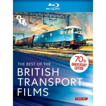 The Best Of British Transport Films