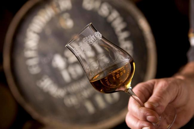 The owners of Glenfiddich are now worth £2.9 billion