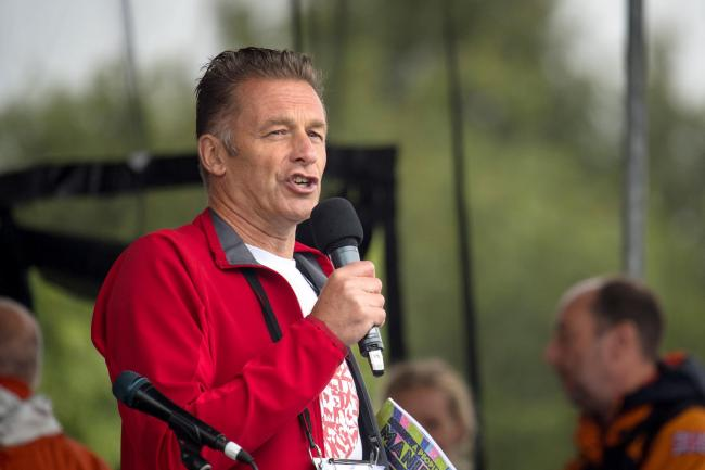 Chris Packham faced a vicious online backlash for expressing a fairly ordinary viewpoint