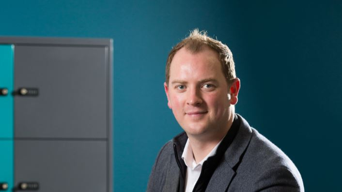 Ian Kerr set up Raven to modernise events management