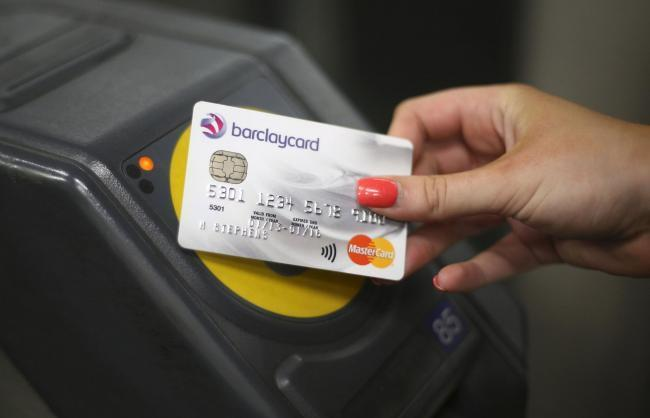 First Bus in South Dorset are introducing contactless payments on their buses.