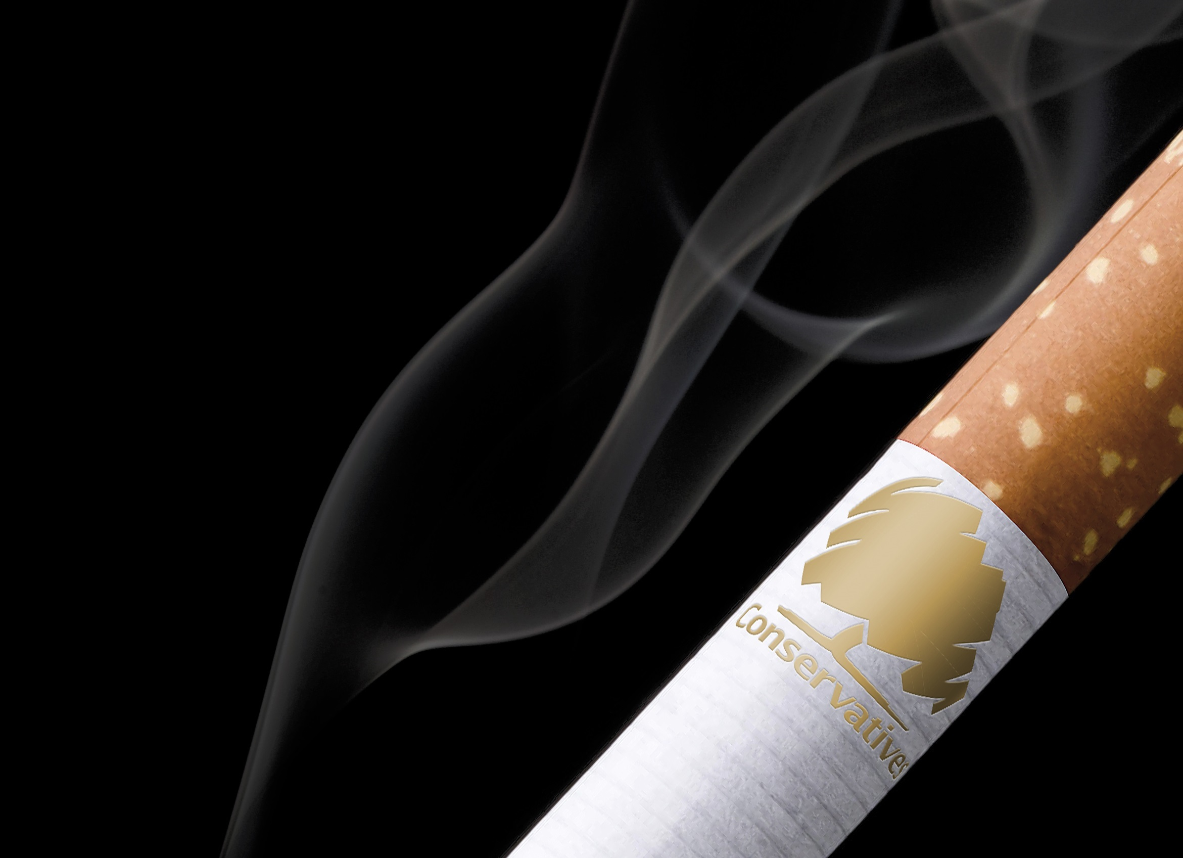 Think tank with links to big tobacco 'holds key to No 10'