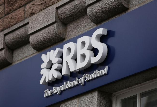 RBS among banks fined £930m over foreign exchange cartel