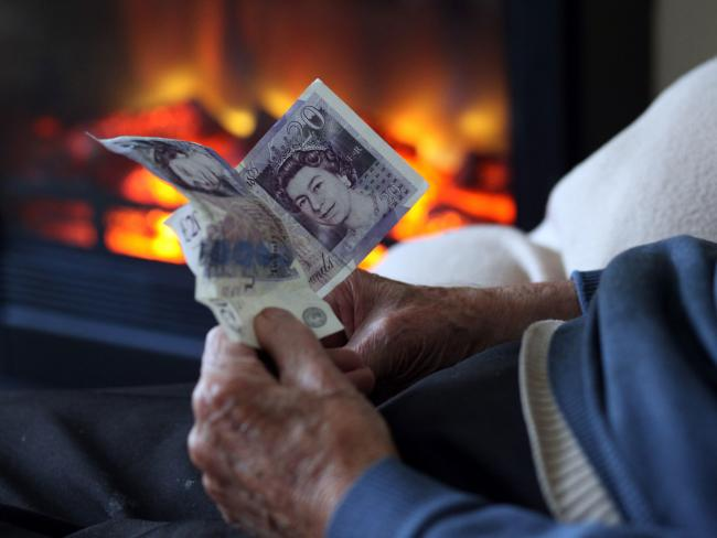 A new Bill aims to target fuel poverty in Scotland