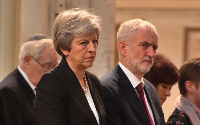 Talks between Theresa May and Jeremy Corbyn have not brought us any closer to ending Brexit uncertainty