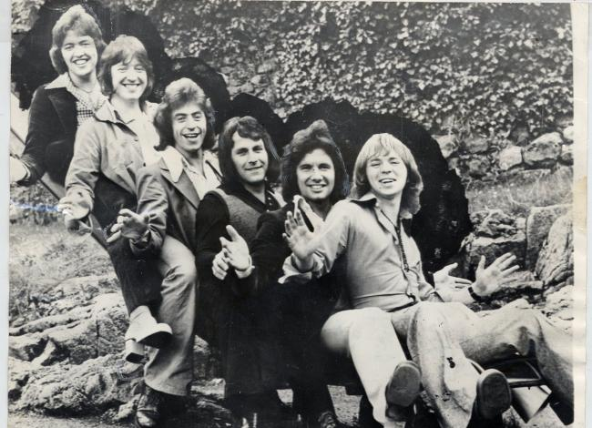 The Miami Showband was targeted in a bombing in 1975