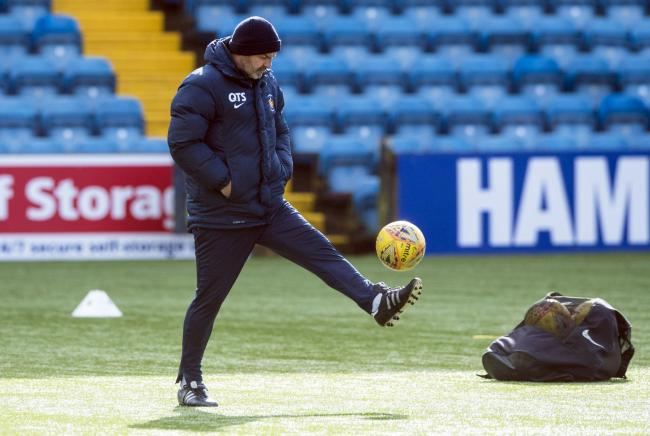 Steve Clarke has shown he can drag average players up to a higher plane at Kilmarnock