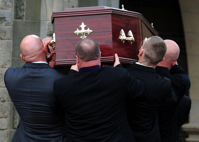 The Scottish Government published guidance on funeral costs this week