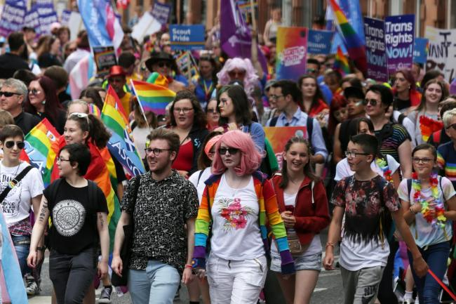 Pride Glasgow lose event venue after failing to repay debt