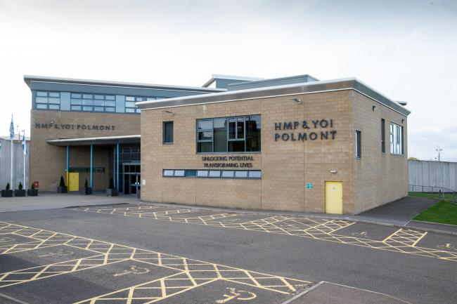 16-year-old William Lindsay took his own life at HMYOI Polmont
