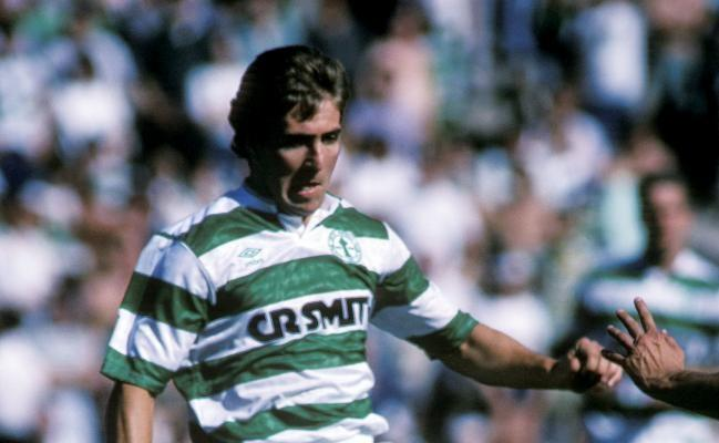 Mark McGhee says that manager Billy McNeill was integral to Celtic's double success of 1988.