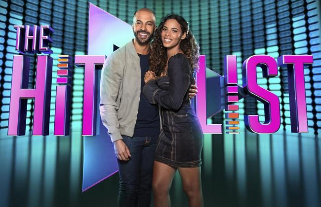Marvin and Rochelle Humes are increasingly in demand as TV presenters
