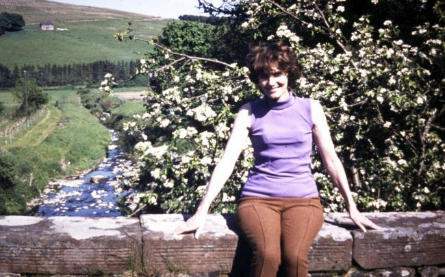 Joan Ure deserves a spot in Scottish literary canon – and here's why
