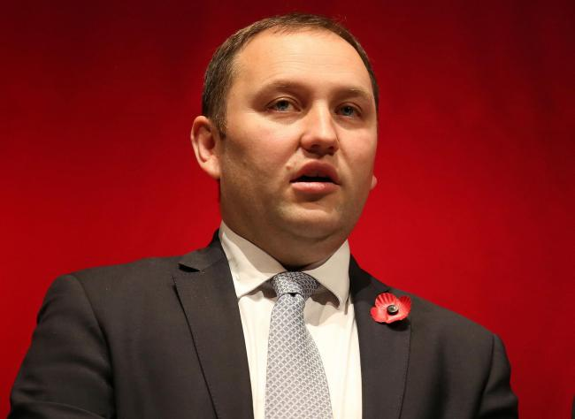 Labour MP Ian Murray has clashed with the party's UK leadership over his views on indyref2