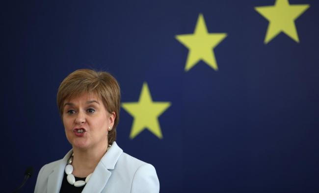 Nicola Sturgeon's bill proves the Scottish Government is more than capable