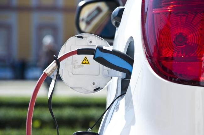 Electrical Safety First found the growth rate of licensed plug-in vehicles is drastically outpacing the number of charging points