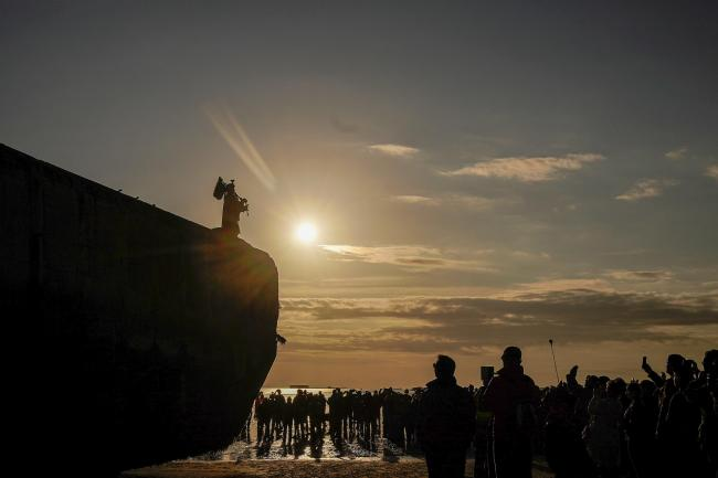 300 veterans are returning to Normandy in D-Day 75: Return to the Beaches