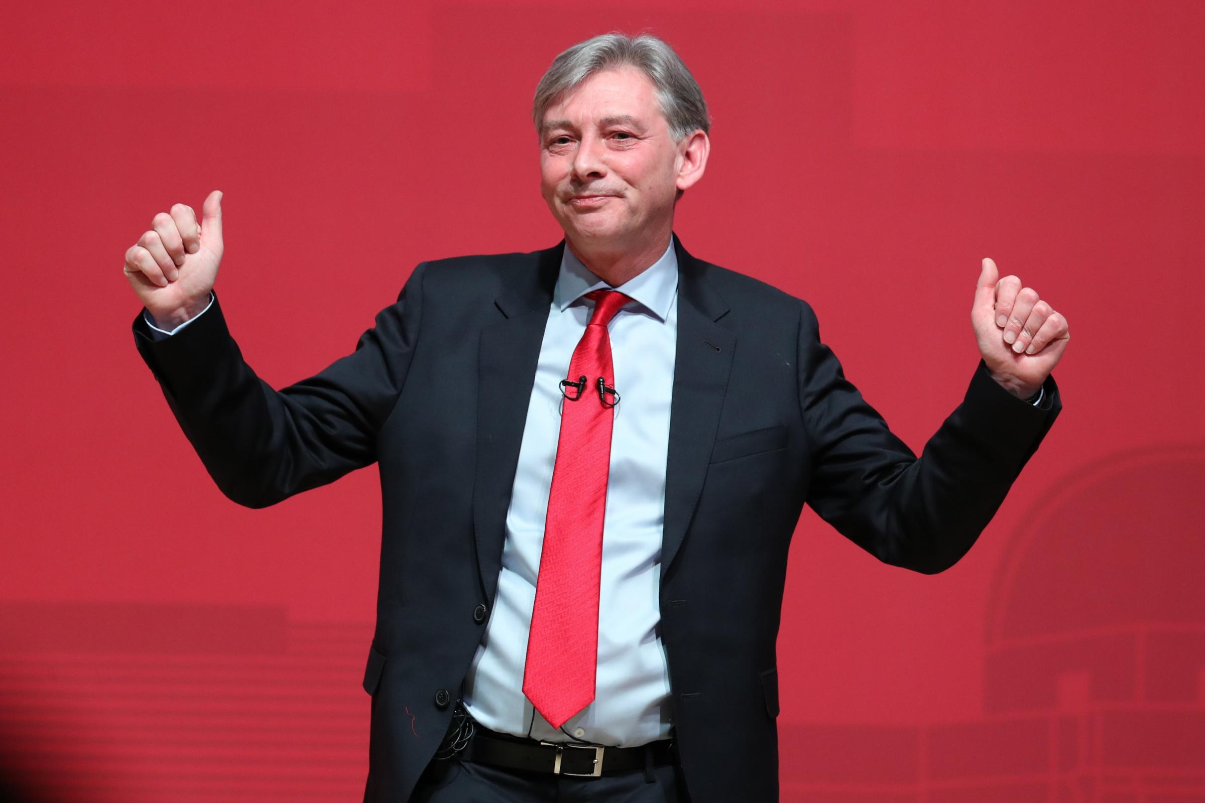 Scottish Labour facing wipe-out in snap election, finds internal polling