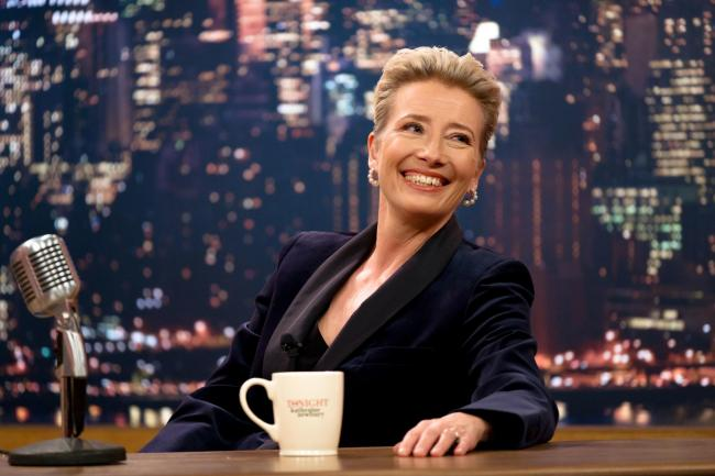 Which Scottish actress is the mother of Emma Thompson?