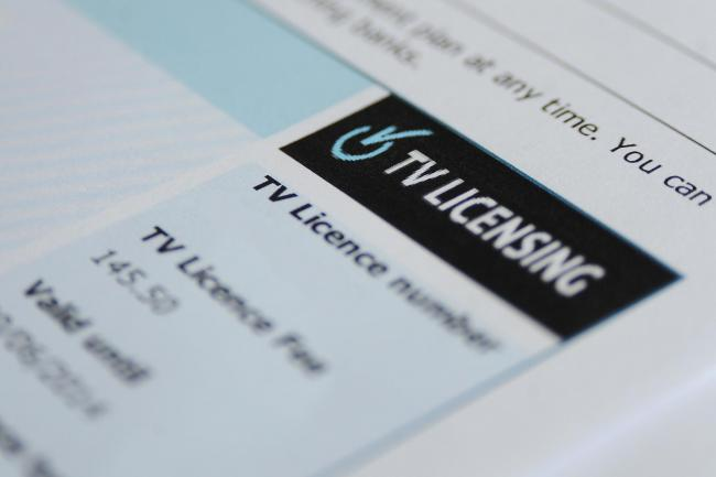 The TV licence fee is a hypothecated tax