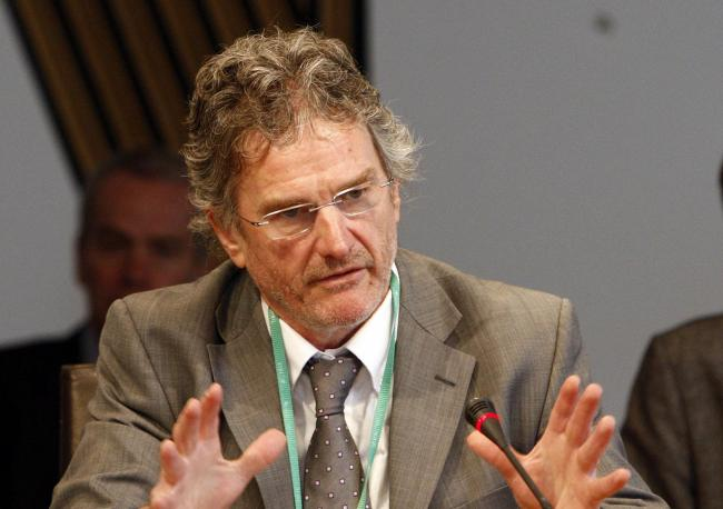 The taskforce will be co-chaired by Strathclyde University Professor Alan Miller