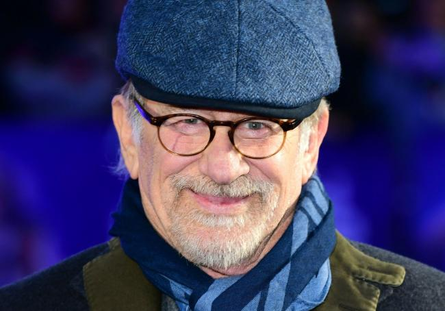 Steven Spielberg is producing the film