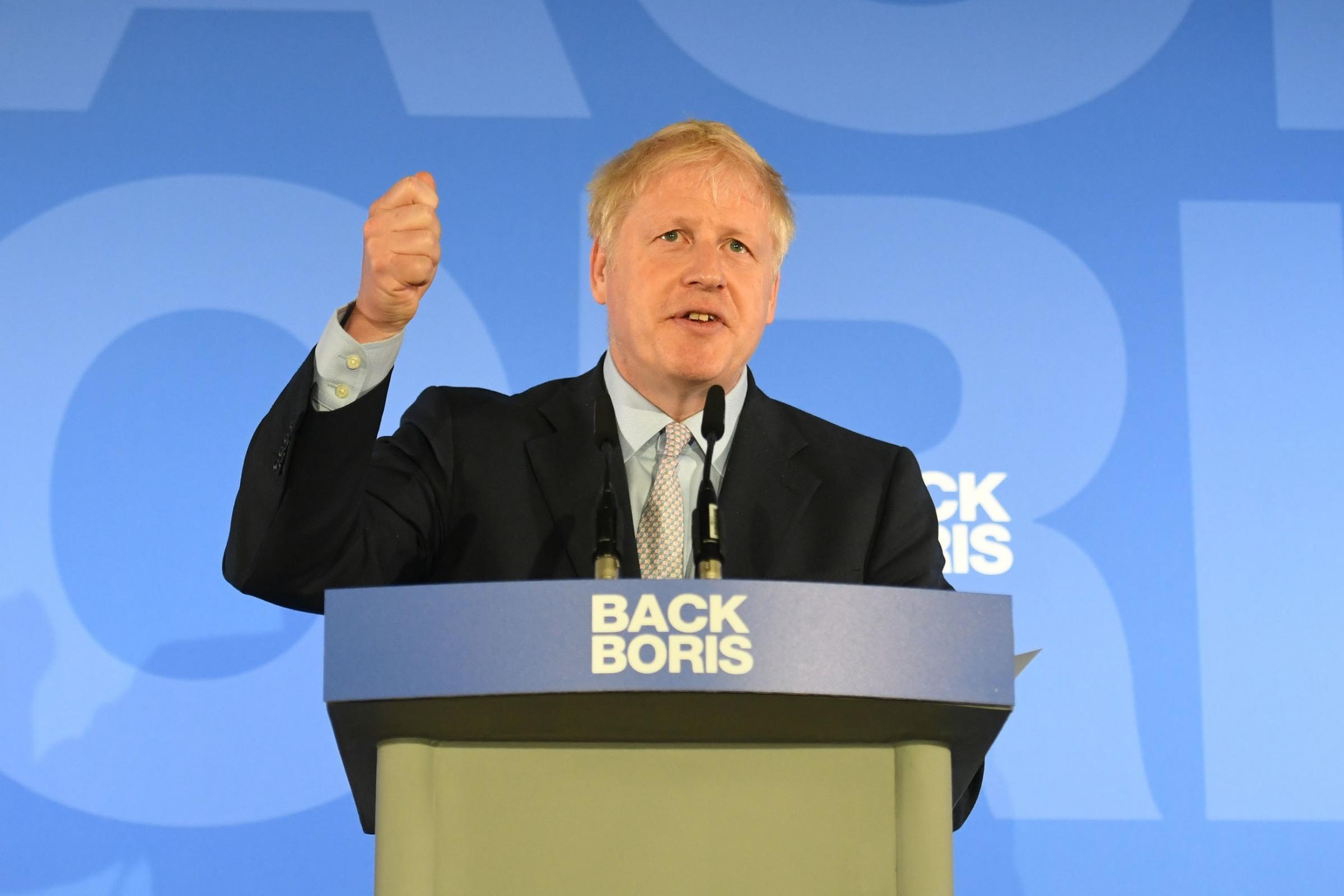 Fact-check: Did Boris Johnson call Scottish people a 'verminous race'?