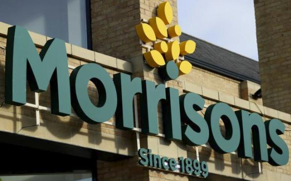 The grocery chain said it will expand Morrisons at Amazon to cities including Glasgow