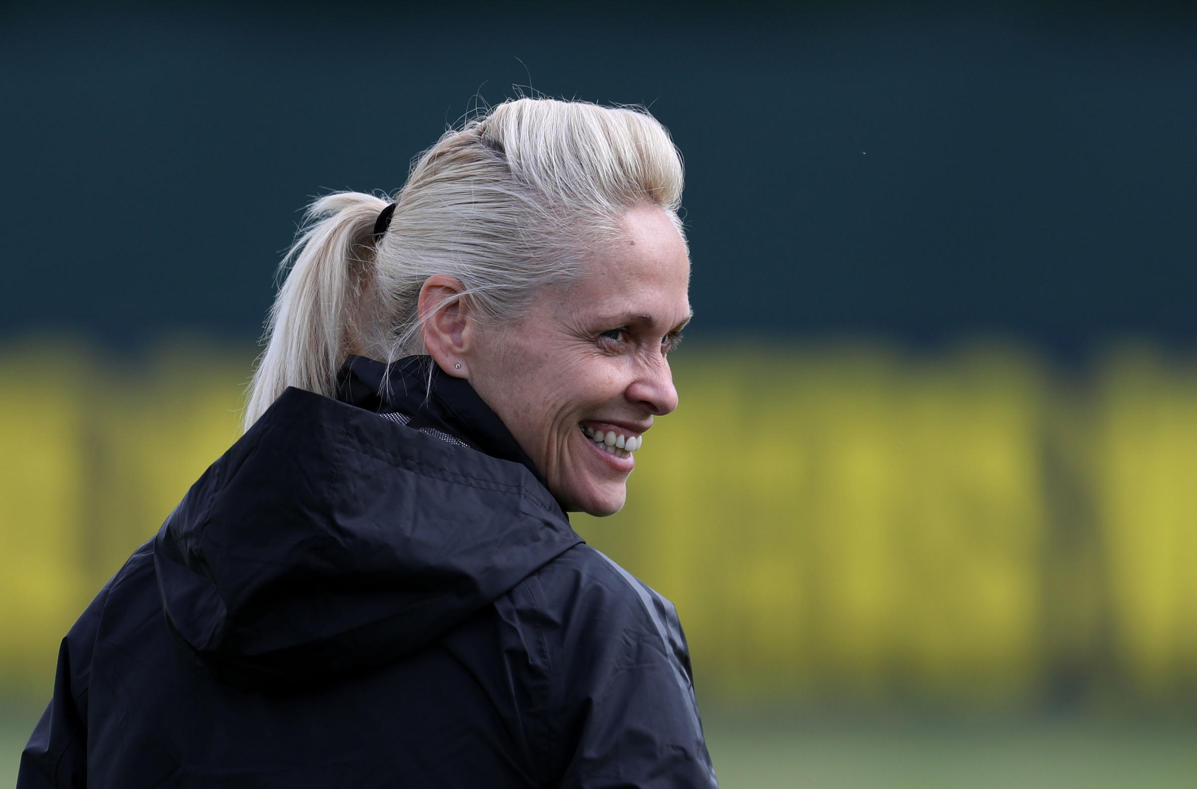 Shelley Kerr's heroes were brilliant – but we must all change the game