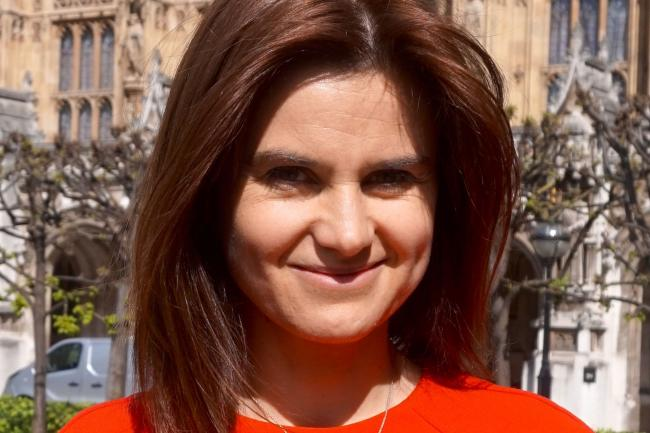 Jo Cox's account could be deleted